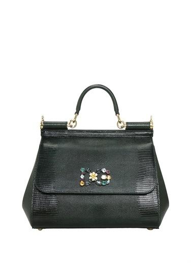 Dolce&Gabbana Çanta Yeşil